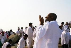 Doa mengharapkan kemabruran haji