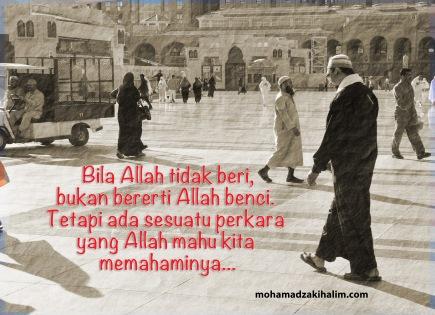 Takdir Allah